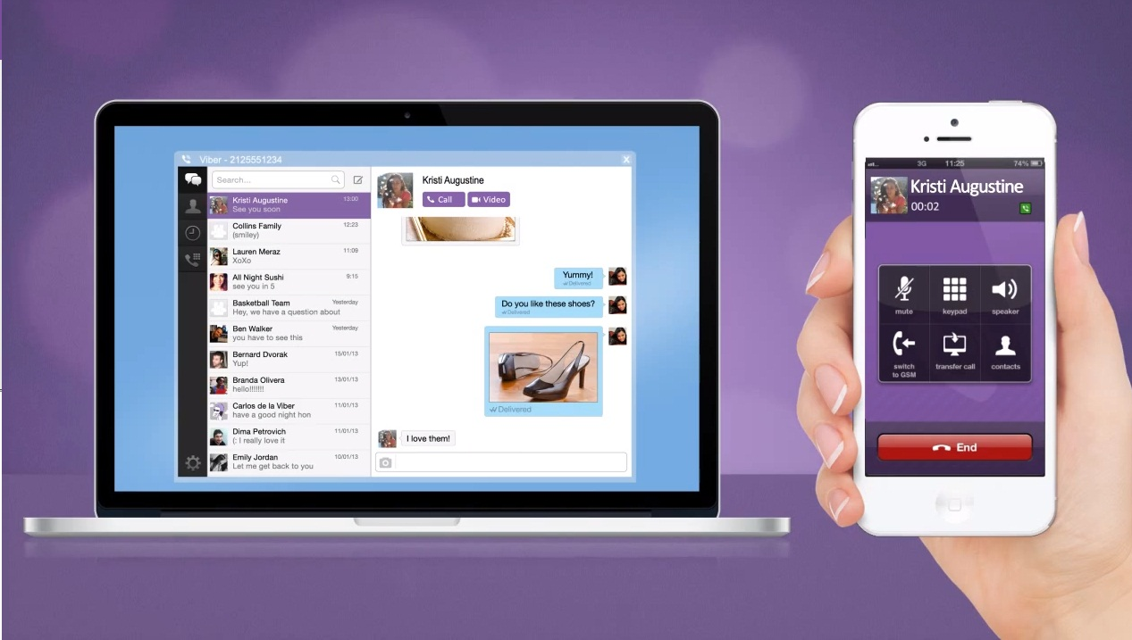 скачать viber для windows 8